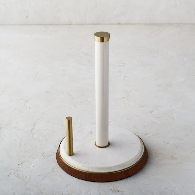 Luciana Paper Towel Holder by Frontgate