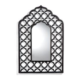 Beatrix Outdoor Mirror by Martyn Lawrence Bullard