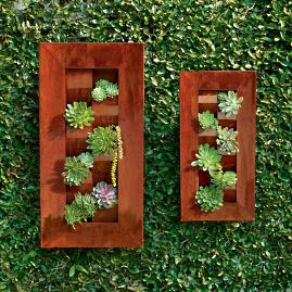 Bryson Wall Planter
