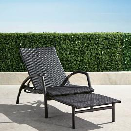 e1d74be1d58 Newport Set of Two Chaise Lounge Chairs