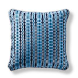 Hargate Lagoon Square Pillow