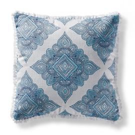 Sumitra Aruba Square Pillow
