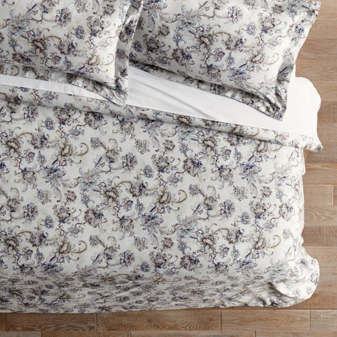 2282ae293463 Camille Duvet Cover | Frontgate