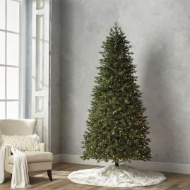 Grand Fraser 9' Slim Profile Tree