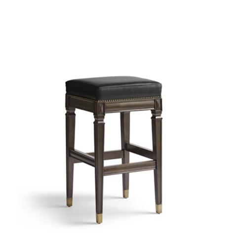 Wexford Backless Bar And Counter Stools Frontgate
