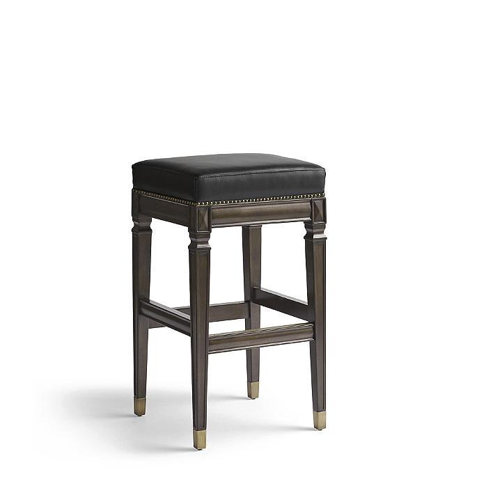 Superb Wexford Square Backless Bar Stool 30 Creativecarmelina Interior Chair Design Creativecarmelinacom