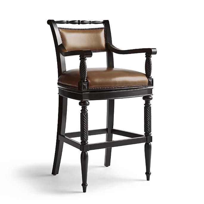 Astonishing Fairhope Swivel Bar Stool 30 1 2 Cjindustries Chair Design For Home Cjindustriesco