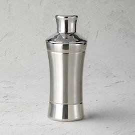 Optima Cocktail Shaker