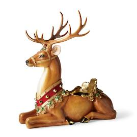 Mark Roberts Sitting Deer