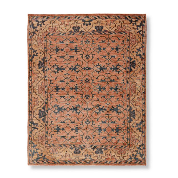 Monterey Hand-Knotted Area Rug