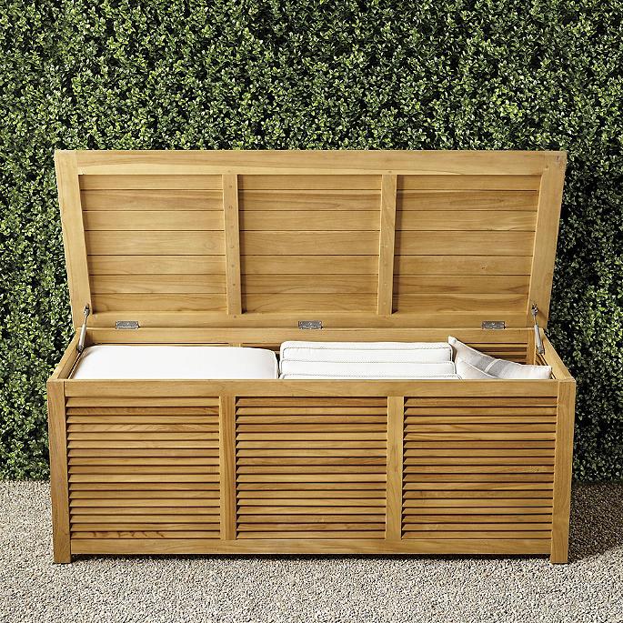 Peachy Teak Storage Chest Inzonedesignstudio Interior Chair Design Inzonedesignstudiocom
