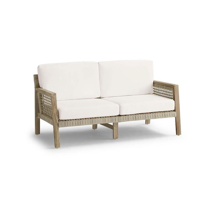 Callan Replacement Loveseat Cushion