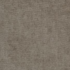 Chenille Taupe Fabric
