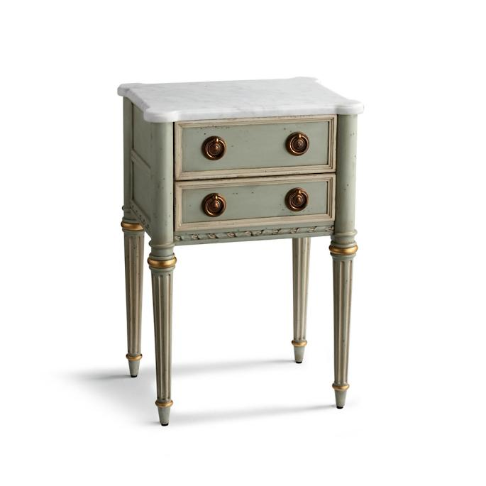 Etienne Accent Table by Frontgate