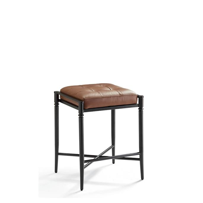 Awesome Geneva Backless Counter Stool 26 Pdpeps Interior Chair Design Pdpepsorg