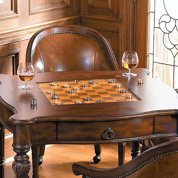 Beau Freeman Game Table