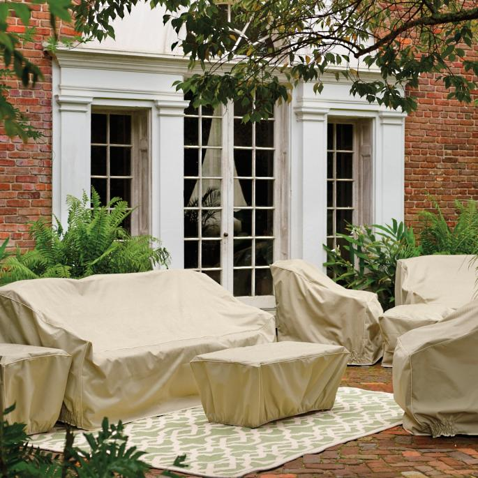 Frontgate Furniture Collection Covers, Frontgate Patio Furniture Covers