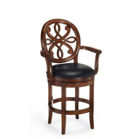 Sensational Kristina Swivel Bar And Counter Stools Creativecarmelina Interior Chair Design Creativecarmelinacom