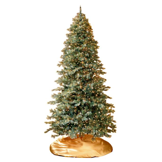 colorado blue spruce artificial christmas tree - Blue Spruce Artificial Christmas Tree