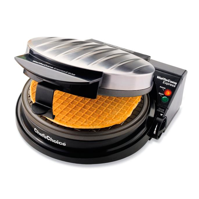 Waffle Cone Maker Frontgate