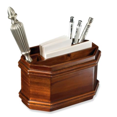mahogany executive desk accessories frontgate rh frontgate com mens executive desk accessories executive desk accessories gift