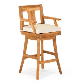 Melbourne Swivel Bar Stool
