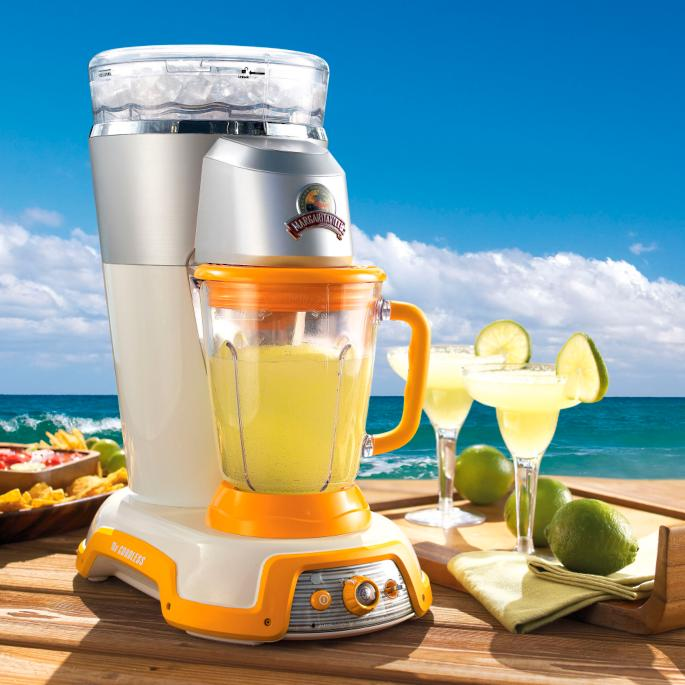 cordless margaritaville frozen margarita machine frontgate rh frontgate com jimmy buffett margarita maker instructions jimmy buffett margarita maker
