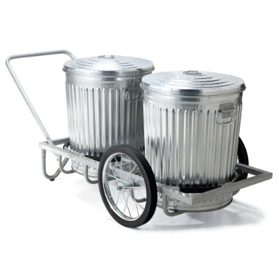 Trash Can Cart Frontgate