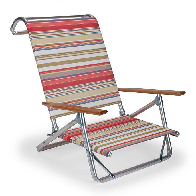 Phenomenal Reclining Beach Chair Theyellowbook Wood Chair Design Ideas Theyellowbookinfo