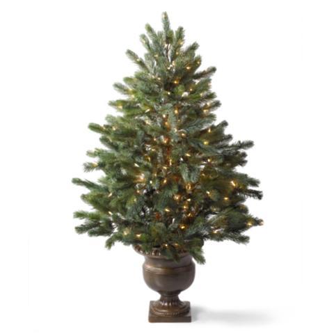Austrian Pine Christmas Tree   Frontgate