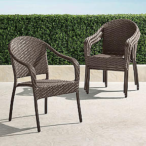 Cafe Curved Back Stacking Chairs 580f9d75b9