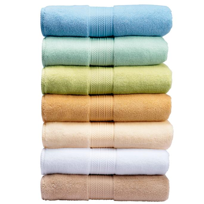 Perfect Size Bath Towels Frontgate