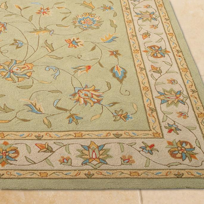 Cadence All Weather Area Rugs Frontgate