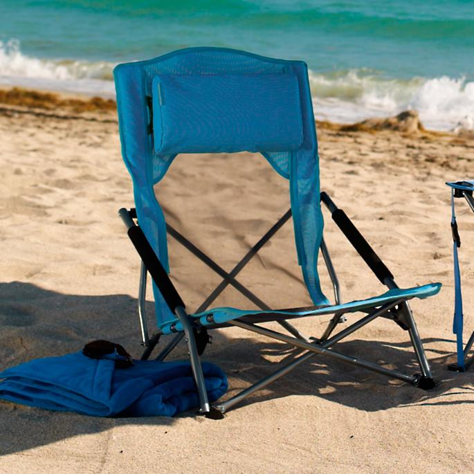 Magnificent Breezy Beach Chair Ocoug Best Dining Table And Chair Ideas Images Ocougorg