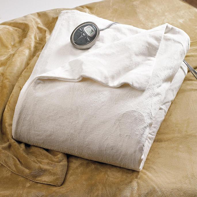 Warming Blanket Frontgate