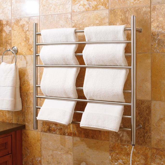 Wall Mount Towel Warmer Inside Myson Wallmount Towel Warmer Frontgate