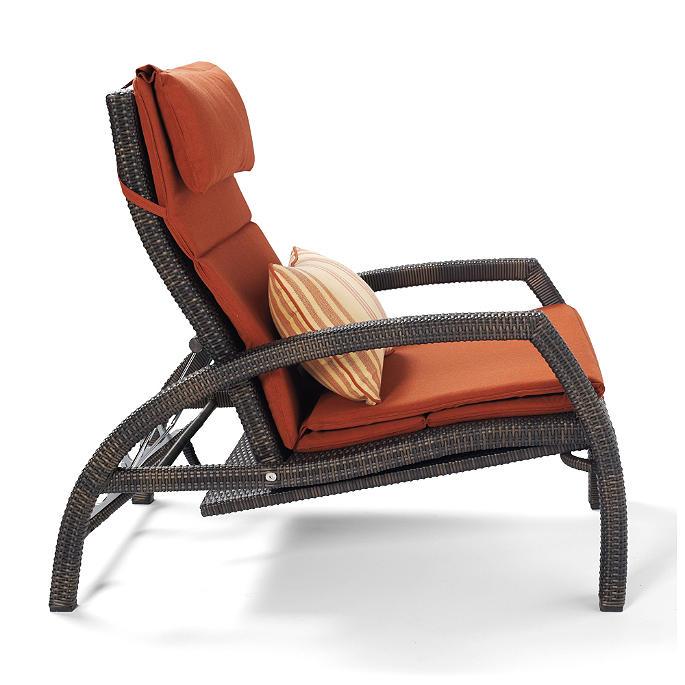 Marvelous Convertible Chaise Lounge Frontgate Creativecarmelina Interior Chair Design Creativecarmelinacom