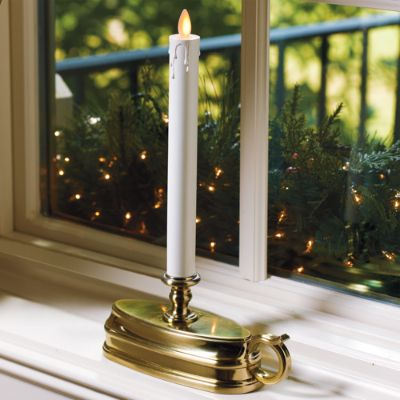 Dream Window Candle Frontgate