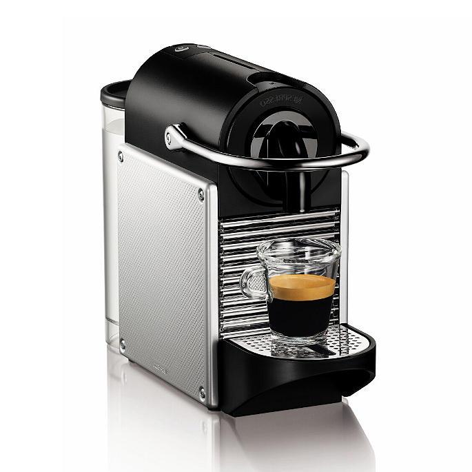 Nespresso Pixie Espresso Machine Frontgate