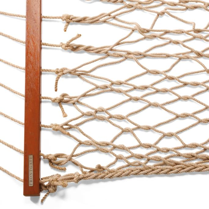 Classic Rope Hammock | Frontgate