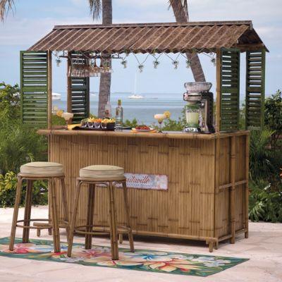 Margaritaville Tiki Bar Frontgate
