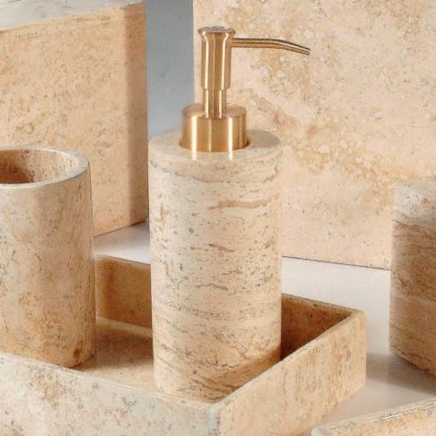 Palazzo Soap Dispenser