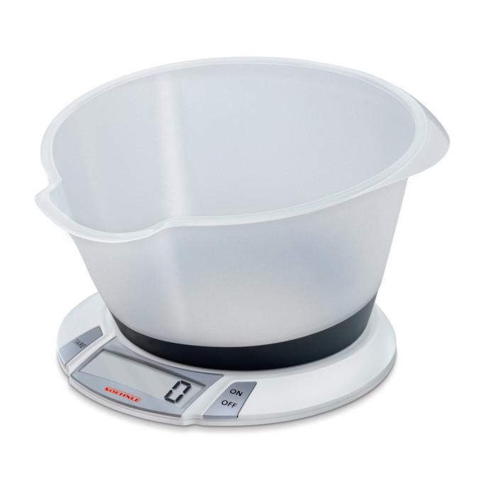 Soehnle Olympia Plus Kitchen Scale | Frontgate