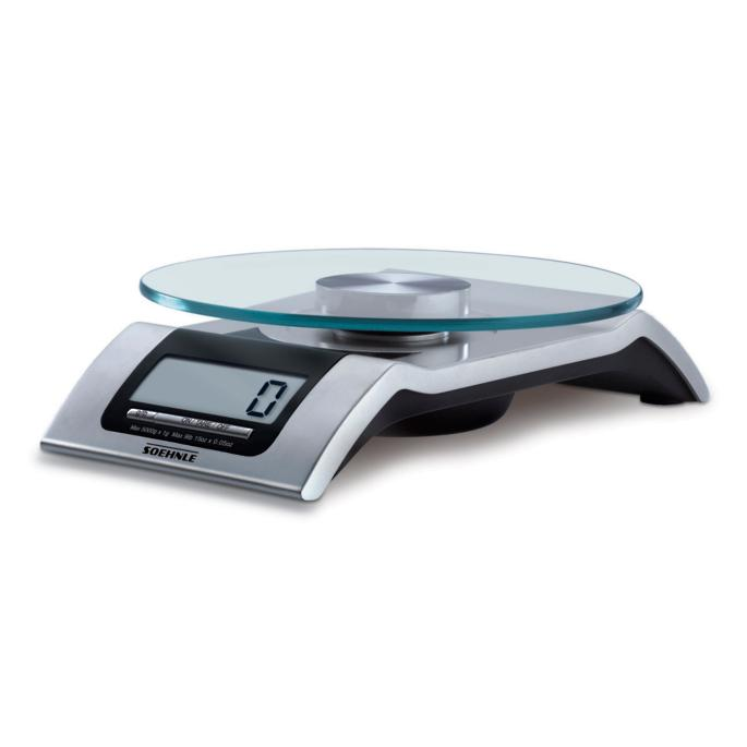 Soehnle Style Kitchen Scale | Frontgate