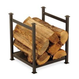 American Craftsman Wood Rack
