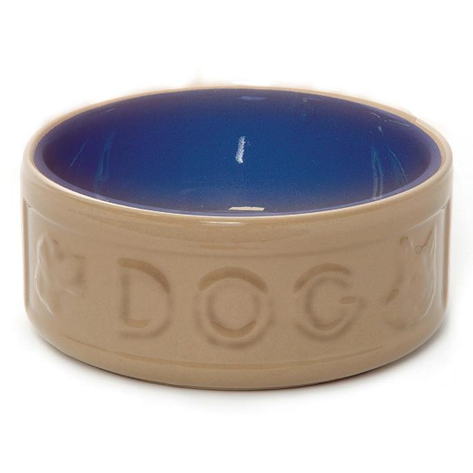 mason cash glazed dog bowls frontgate