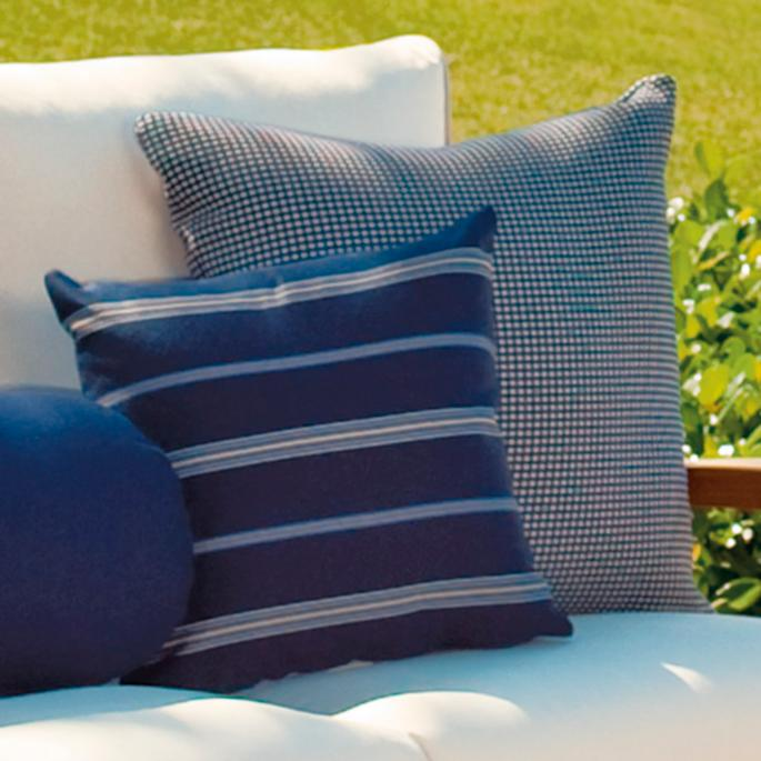 Gloster Outdoor Throw Pillow Frontgate