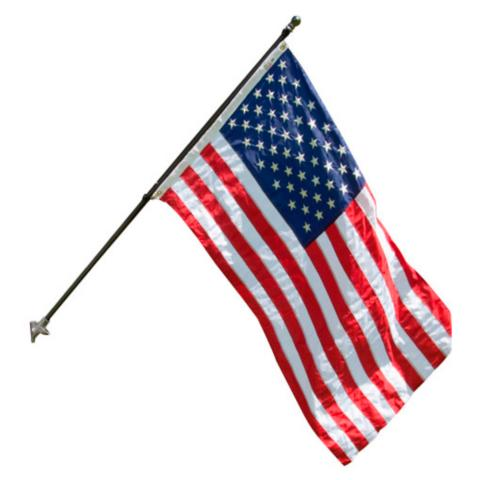 6 American Flag Kit Frontgate