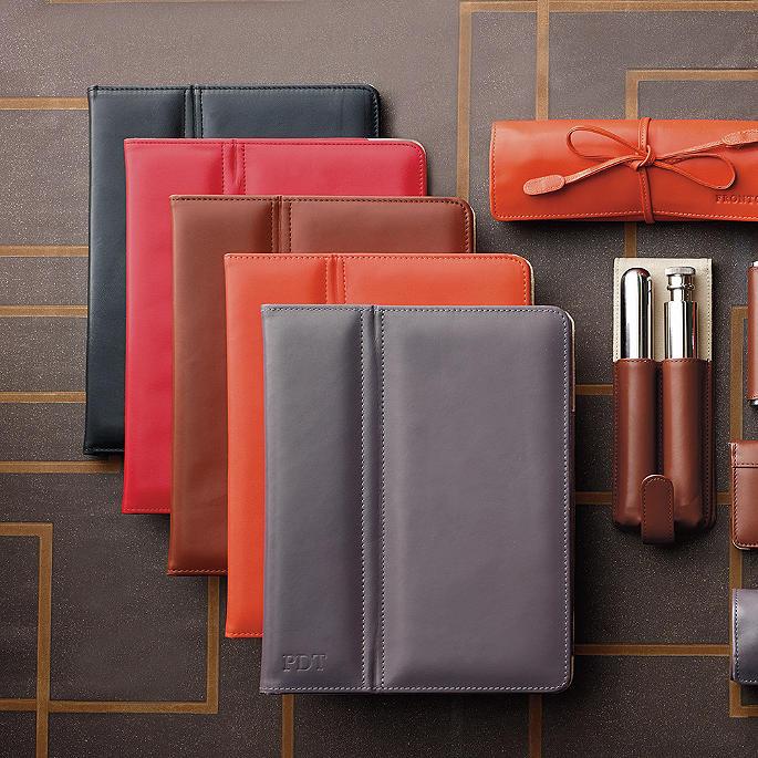 Italian Leather Ipad Jacket Frontgate