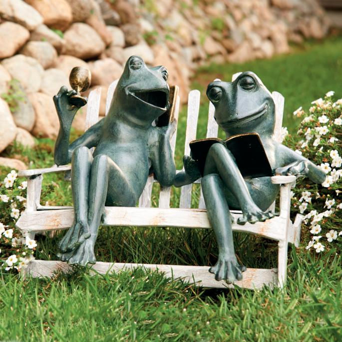 Marvelous Weekend Retreat Frogs Ocoug Best Dining Table And Chair Ideas Images Ocougorg